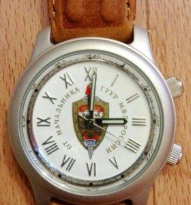 Часы наручные механические POLJOT.
