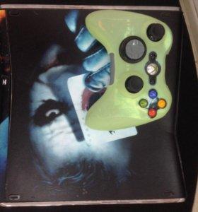 Xbox 360 игровая приставка