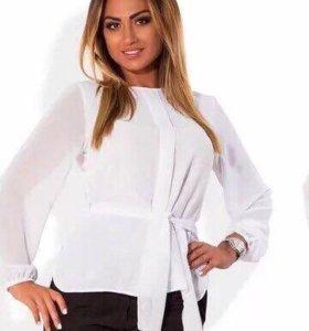 Новая блузка р.52