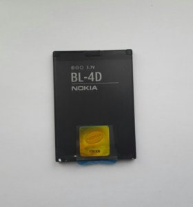 Батарея на Nokia N8-00 (оригинал)