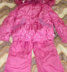 Зимний костюм Аврора 92