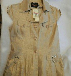Рубашка, блузка,кофта