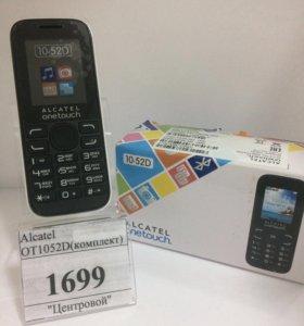 Alcatel OT 1052D