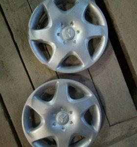 Колпаки R13 Mazda