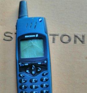 Телефон Ericsson r320s