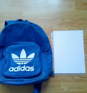 Оригинальный Adidas рюкзак