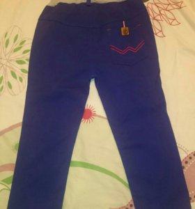 Продам детские брюки
