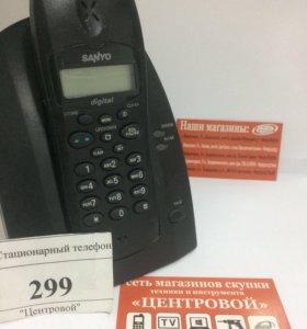 Телефон Sanyo digital