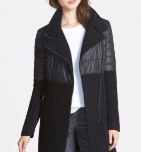Шерстяное пальто BCBGeneration