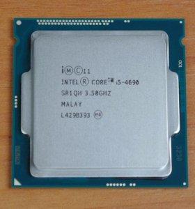 Intel Core i5 4690 Socket 1150
