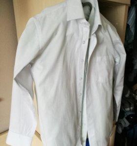 рубашка 128 р