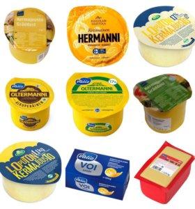 Финский сыр