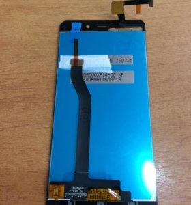 Дисплей (сенсор)для телефона redmi 4pro