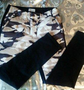 Тёплые штаны (торг)