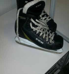 Хоккейные коньки ССМ