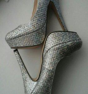 Женские туфли 36-35(230)
