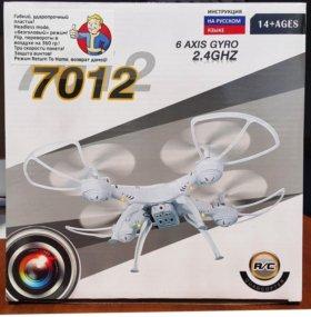 Квадрокоптер 7012