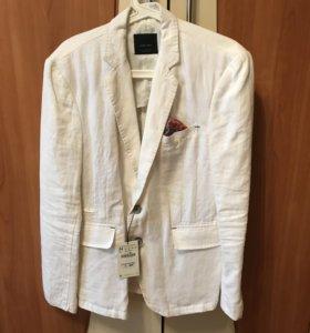 Пиджак Zara Man новый