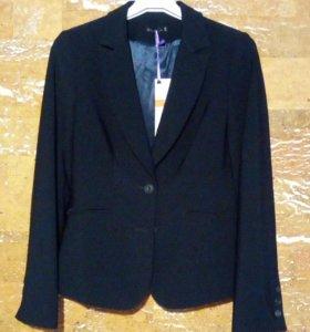 Пиджак Antiga (к нему есть юбка)