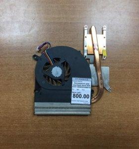 Система охлаждение для ноутбука Asus K50AF