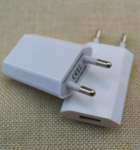 Сетевой USB адаптер для Apple Iphone