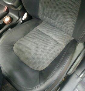 Hyundai Ix35 сиденье