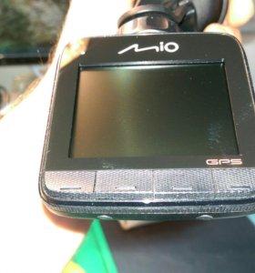 Видеорегистратор Mio 538