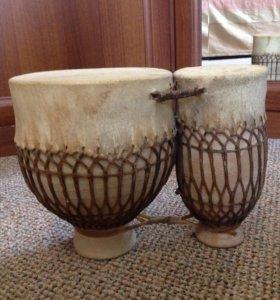 Берберский барабан