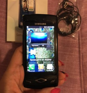 Телефон samsung wave gt-s8500