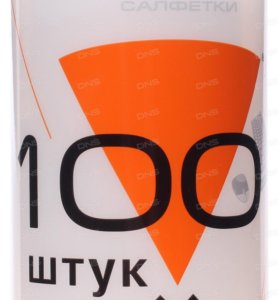 Салфетки Konoos KBU-100