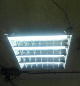 Светильники Армстронг лампочки люстры