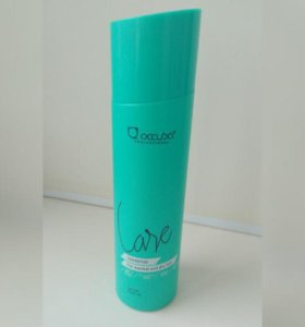 Профессиональный шампунь Occuba Professional Color