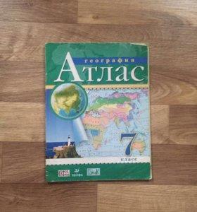 Учебники и атласы