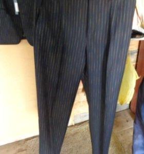 Пиджак брюки