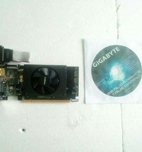GIGABYTE GT710 1024MB