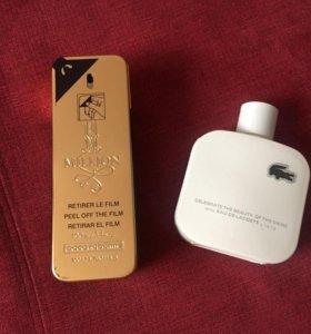 Мужской парфюм/духи туалетная вода