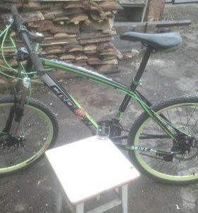 Продажа велосипеда или обмен
