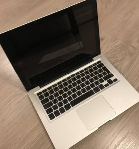 "MacBook Pro 13"" 2011года"