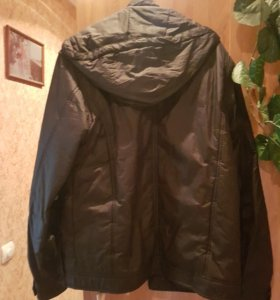 Мужская куртка весна-осень.