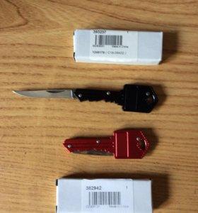 Брелок-нож новый