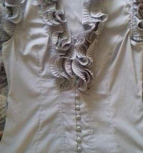 Блузка- платья