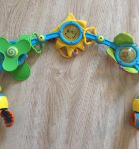 Модуль Tiny Love и детские игруши