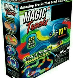 Доставка Magic tracks 220