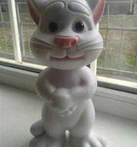 Кот Том интерактивный