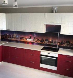 Кухонный гарнитур 05