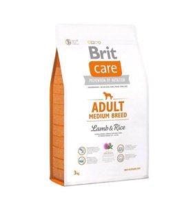 Brit Брит корм для кошек и собак