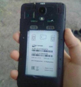 Продам телефон на запасти