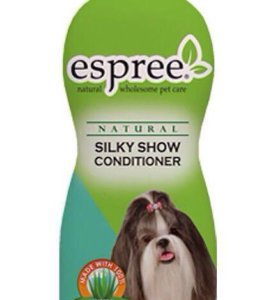 Espree шампуни и кондиционеры для собак и кошек