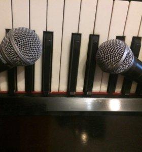 Уроки эстрадного вокала детям и взрослым