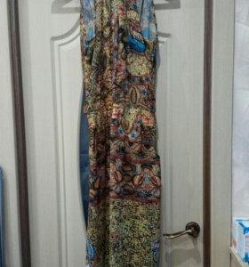 Сарафан - платье летний